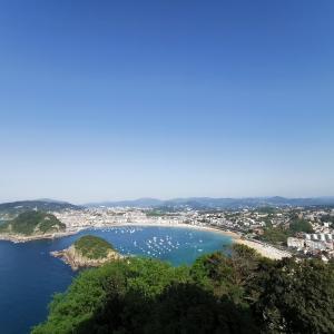 【スペイン】サンセバスチャン行きを決めた3つの理由