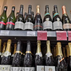 イギリス産スパークリングワインのすすめ 【Nyetimber】