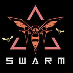 高難度シューティングゲーム Swarm レビュー PC steam