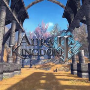 MMORPG Aura Kingdom 2 オーラキングダム2