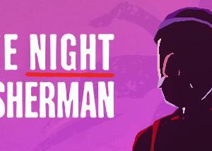 ビジュアルノベルゲーム THE NIGHT FISHERMAN レビュー
