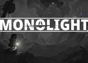 ランタンを照らして迷路を進んで行く2Dアクションゲーム Monolight モノライト 操作方法 レビュー