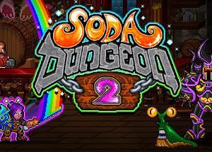 ダンジョン探索ゲーム Soda Dungeon 2 ソーダダンジョン2 初見プレイ