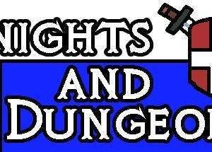クリック型RPGゲーム Knights and Dungeons ナイトアンドダンジョンズ レビュー