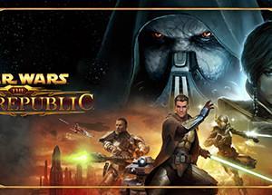 スターウォーズのMMOPRG STAR WARS™: The Old Republic™ レビュー 操作方法