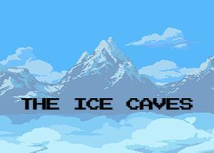 2D横スクロールアクションゲーム The Ice Caves