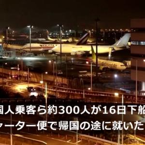 2020.2.18 ・経済指標イベント ・中国本土の感染者7万人強に