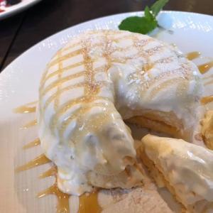 高岡カフェでパンケーキ食べるなら【喫茶・ぽっち】さんで!