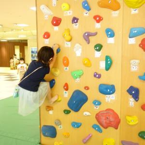 御旅屋セリオ(旧高岡大和)にオープンした無料の子供広場へ行ってきた!
