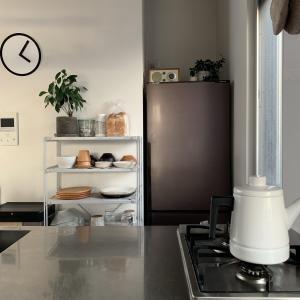食材を使い切る。冷蔵庫の中で死蔵品をつくらず循環させる