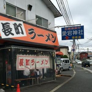 仙台で星3つ半のラーメン、ビジュアルが完璧すぎた!!