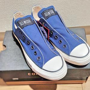 靴が届いたー\(^o^)/待ってましたー\(^o^)/