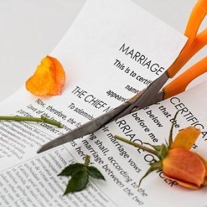 バツイチとバツ2の違い【再婚が難しい理由】バツ2は一生おひとり様⁉︎