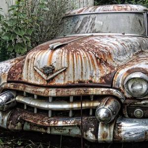 ボロボロの車でも売れる?【売る時に高値が付くクルマ】年式古い・過走行・傷有り・事故歴有りOK