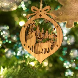 我が家のクリスマス2019