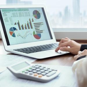 株式運用報告(2021年8月末)