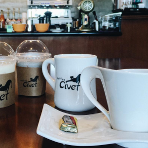 【シベットコーヒー】あの最高級コーヒーがセブ島で堪能できる!