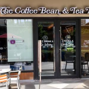 【The Coffee Bean & Tea Leaf】ご飯の美味しいカフェはコチラ!