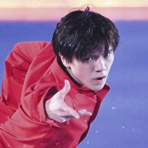 """9.26""""高橋大輔選手アイスダンスに転向発表""""あれから一年"""