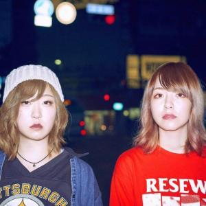 今年の夏フェスに引っ張りダコ 【yonige】  魅力 オススメ曲 を紹介