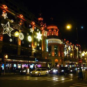 パリのクリスマスは楽しい おすすめスポットとイベント紹介