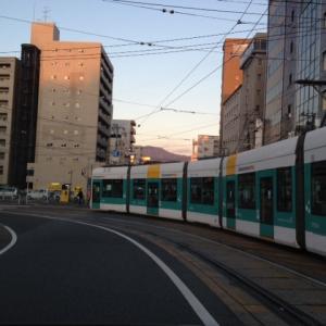 広電 路面電車