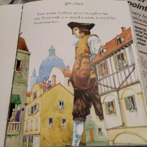 絵入りなら英語でもくじけない!―『Usborne Illustrated Classics』