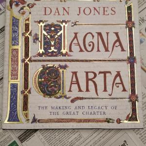 「君臨すれども統治せず」の伝統はここから。イギリス貴族の気風の歴史を面白く伝える良書!―『MAGNA CARTA』著:DAN JONES