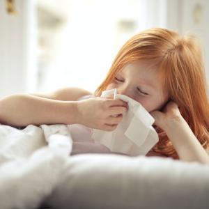 鼻吸い器メルシーポットが子供の鼻水対策として優秀だった