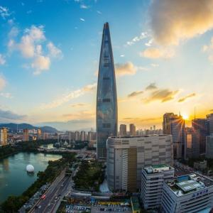 韓国でお部屋探し!