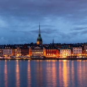 【2020年版】現地在住者が教える!スウェーデンの最新治安状況/注意すべきポイント/対策/被害に遭った場合の対処について
