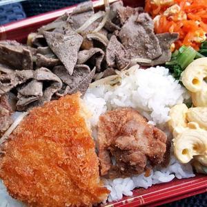 沖縄の揚げ物文化にあなたの胃は耐えられますか?