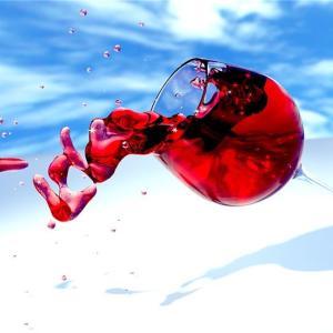 赤ワインや納豆の発酵食品が