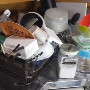 またまた最高に汚いキッチン