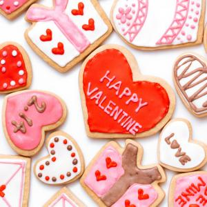 小学生のバレンタイン
