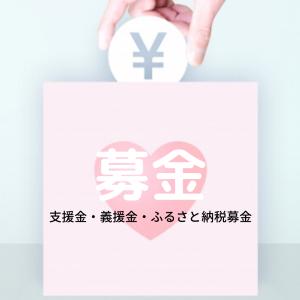 《令和2年熊本・鹿児島大雨災害》災害地域を募金で応援したい!