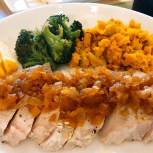 How to Make Roast Pork/Chicken Soft?- Healthy Japanese Recipe