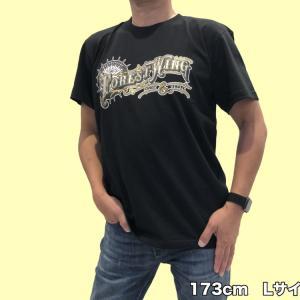 本日Tシャツ販売開始!✨🙌