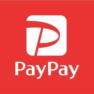 レンタカー クレジットカード、paypay 使えます!