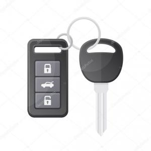 車のキートラブル 対応の仕方