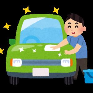 冬は車が汚れやすくなる!?