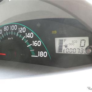燃費向上するアイドリングストップメリットやデメリットは?