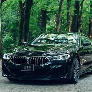 BMW 8シリーズ 20台限定車