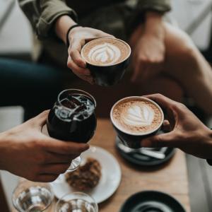 コーヒーって体に良いの?体に悪いの?