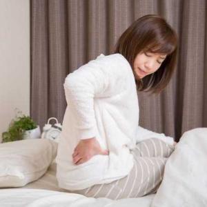 寝返りで腰や肩がビリッと痛むのを何とかしたい・・・保育士常駐の滋賀近江八幡あんど整体院
