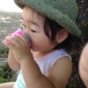 こまめに水分補給して、脱水・熱中症対策を!滋賀近江八幡あんど整体院