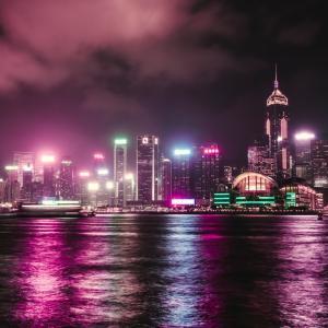【投資の引き出し】#香港株 はじめました!
