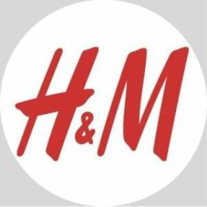 【アメックス×H&M】20%キャッシュバック・キャンペーン開催中!事前登録必須!先着「50,000名様限定」です♡