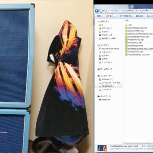 "【My機材紹介】Fractal Audio Systems ""Axe-Fx II""のセッティング1(システム構成)"