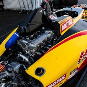 【エンジン比較】F1からF4までフォーミュラ全20シリーズのエンジン詳細を徹底比較!